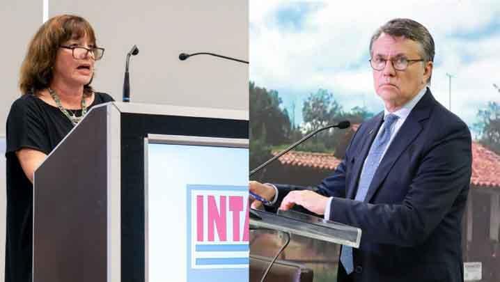 El INTA de Argentina y el IICA promoverán digitalización de la agricultura en la región a través de una red interamericana