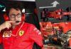 "Jefe de Scuderia Ferrari de F1: ""Cambiar a combustibles sostenibles es un asunto importante""."