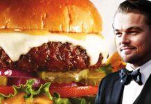 Leonardo DiCaprio invierte en compañías de carne celular