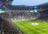 Londres alberga el primer partido de fútbol neutro en carbono