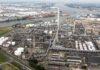 Shell convierte su refinería emblemática de Róterdam a biocombustible