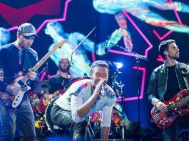 Así será la nueva gira internacional de la banda Coldplay baja en carbono