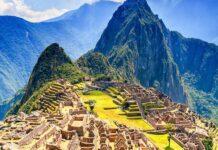 Machu Picchu se convirtió en la primera maravilla del mundo en ser carbono neutral