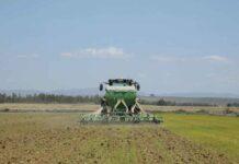 Resilience el programa para implementar siembra directa en el cultivo de arroz y hacer frente a los estragos del cambio climático